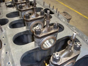 White Metal Repair and Machine 2